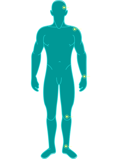 cuerpo frente quiropractico medellin