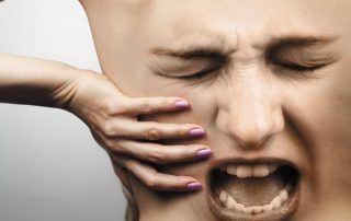 Fibromialgia quiropractico