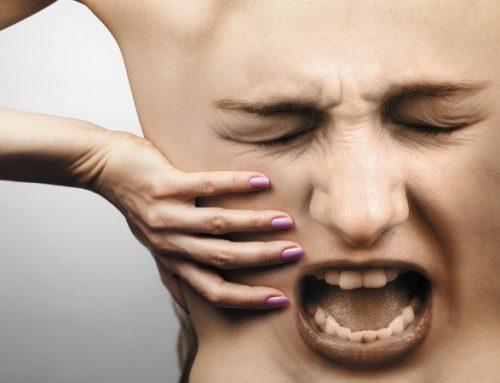 La fibromialgia tiene solución con la Quiropráctica.