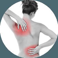 dolor de espalda quiropráctico